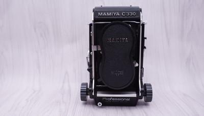 90新玛米亚C330双反相机+105/3.5定焦镜头 0331