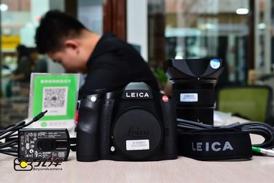 99新 徕卡 LEICA S2 刚更换全新CCD 完美如新 (BG12100003)