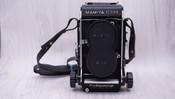 95新带皮带玛米亚C330双反相机+105/3.5定焦镜头 0332