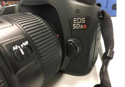 佳能 5DS R