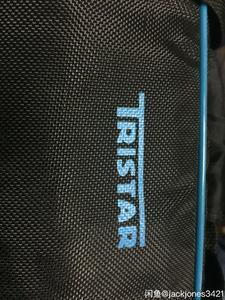 出自用(彩视达Tristar)碳纤维三脚架