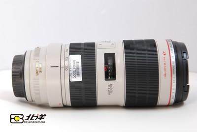 97新佳能 EF 70-200/2.8L IS II USM(BH03170006)【已成交】