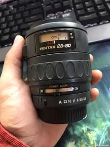 宾得 smc PENTAX-FA 28-80mm F3.5-4.7