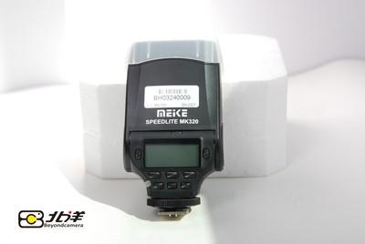 98新美科 MK320佳能口(BH03240009)