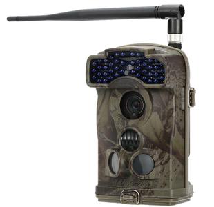 Ltl6310wmg广角彩信远程控制打猎相机