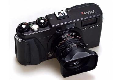 全新哈苏Hasselblad XPanII代135宽幅相机套机出售
