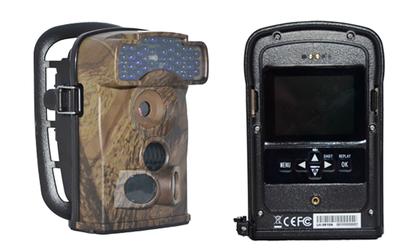 ltl5610aGPS定位红外感应触发相机