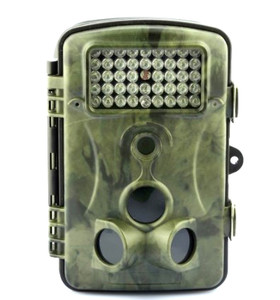 hx610野外打猎相机