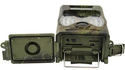 hc300动物触发相机