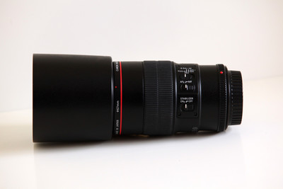 佳能 EF 100mm f/2.8L IS USM微距