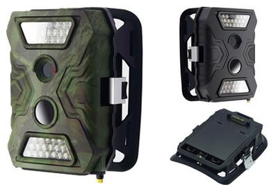 hx620c红外感应相机