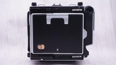95新  林哈夫特艺 Master Technika   4X5大画幅相机