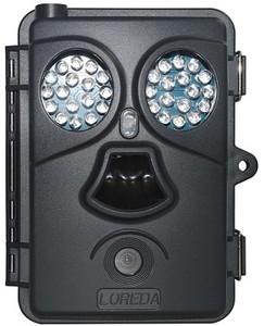 hx630c野外动物触发相机