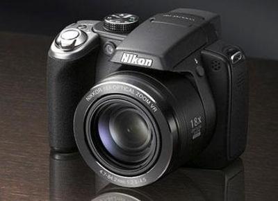 尼康 P80