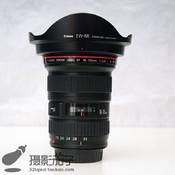 98新佳能 EF 16-35mm f/2.8L II USM#8721[支持高价回收置换]