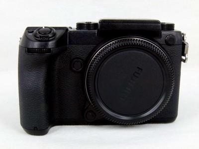 华瑞摄影器材-行货富士GFX50S 带63/2.8套机