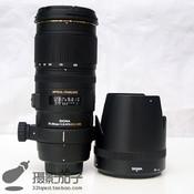 99新适马 APO 70-200mm F2.8 EX DG OS HSM尼康口#0878