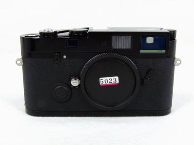 华瑞摄影器材-徕卡 MP胶片黑色
