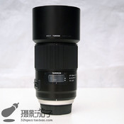 99新腾龙 90mm f/2.8  MACRO 1:1 VC USD(F017)尼康口#9694
