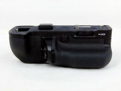 包装齐全的富士GFX50S用VG-GFX1 手柄