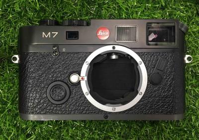 徕卡 M7胶片机