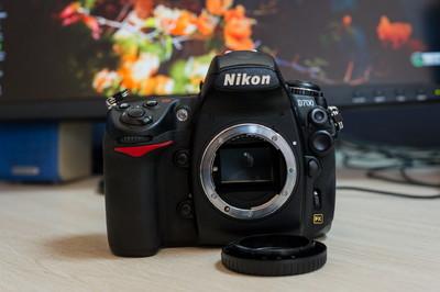 尼康 D700+50/1.8D