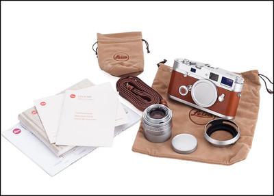 徕卡 Leica MP Hermes + M 35/2A 爱马仕纪念版 限量500套 带包装