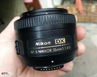尼康351.8G  价680不包邮