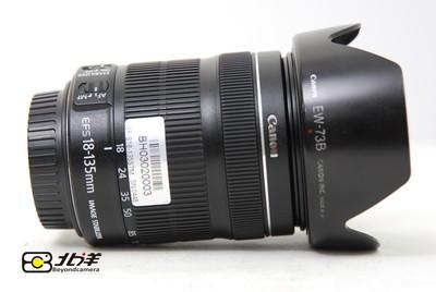 97新佳能 EF-S 18-135/3.5-5.6 IS STM(BH03020003)