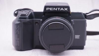 宾得 SFX  +宾得35-70 镜头 135自动胶片机 0362