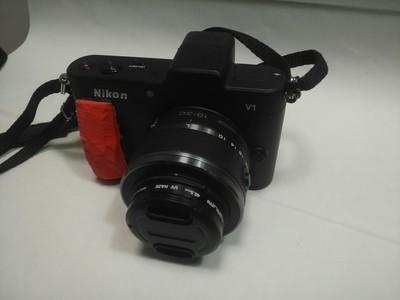 尼康1 V1+10-30镜头套机