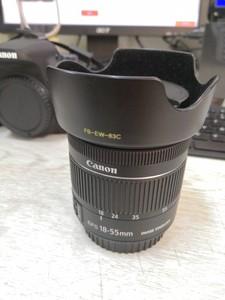 佳能 EF-S 18-55mm f/3.5-5.6 IS STM