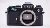 95新尼康 FE 0360