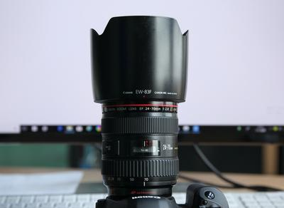 佳能 EF 24-70mm f/2.8L USM(已出)