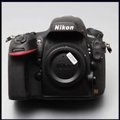 Nikon 尼康 D800E 98-99新 专业全幅单反 成色非常好