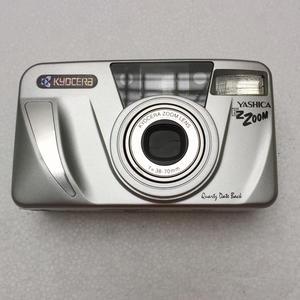 Kyocera/京瓷 Yashica EZ ZOOM 135mm胶片机自动对焦便携胶卷相机