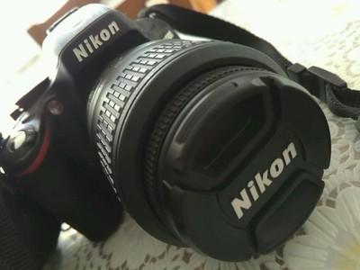 Nikon尼康 D5100套机18-55mmVR