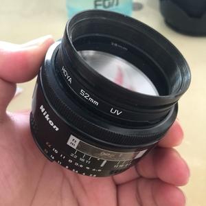 尼康 AF 28mm f/2.8D