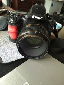 尼康 D700 全画幅单反相机95新