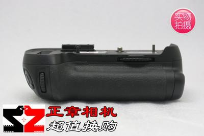 尼康 MB-D12 原装电池盒手柄 适用D800 D800E D810