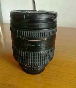 尼康 24-85mm f/2.8-4D AF Zoom-Nikkor