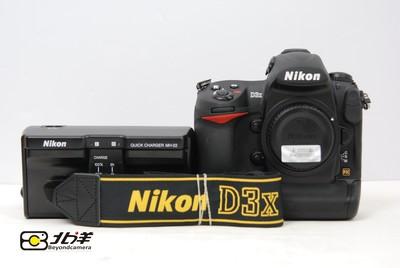99新尼康 D3X(BH03010001)【已成交】