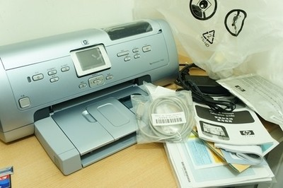 hp 7960 专业照片打印机