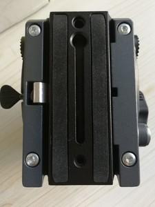 意大利 曼富图 MVH500A液压摄像云台