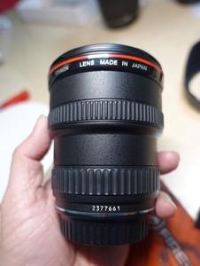 佳能 EF 20-35mm F2.8L