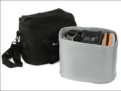 个人出售95新乐摄宝 Stealth Reporter D300 AW 单肩摄影包