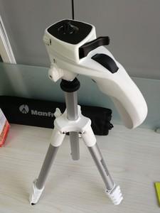 曼富图 MKCOMPACTACN摄影+摄像 5节三脚架