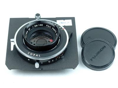 富士 FUJI FUJINON SF 180mm f5.6 人像镜头