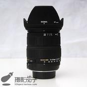 95新适马 18-200mm f/3.5-6.3 尼口#4938[支持高价回收置换]