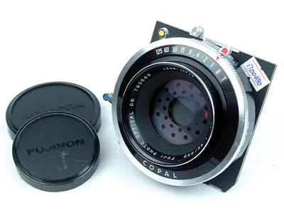 富士 FUJI FUJINON SF 250mm f5.6  8x10小广角